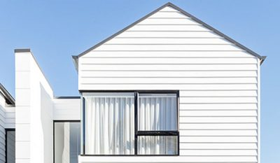 Fibre Cement Weatherboard